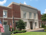 Coffee County Courthouse, Douglas, GA by George Lansing Taylor Jr.