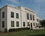 Cook County Courthouse 1, Adel, GA by George Lansing Taylor Jr.