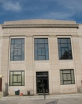Cook County Courthouse 2, Adel, GA by George Lansing Taylor Jr.