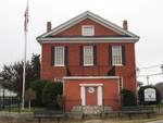 Former Dawson County Courthouse 1, Dawsonville, GA