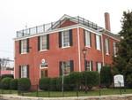 Former Dawson County Courthouse 2, Dawsonville, GA