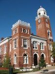 Decatur County Courthouse 2, Bainbridge, GA
