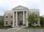 Dodge County Courthouse, Eastman, GA