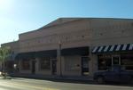 Barbershop-Montgomery Ward Bakery, Starke, FL