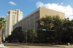 Former Duval County Courthouse, Jacksonville, FL