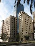 Bisbee Building & FL LIfe Insurance Building, Jacksonville, FL