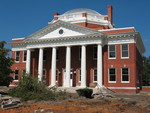 Former Effingham County Courthouse Springfield, GA