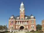 Elbert County Courthouse 1, Elberton, GA