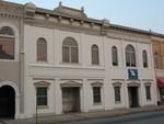 Blitch Building, Statesboro, GA