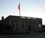 Former United States Courthouse, Swainsboro, GA