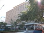 Charles E. Bennett Federal Building, Jacksonville, FL