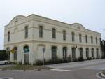 C.H. Huot Building, Fernandina Beach, FL