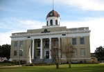 Gadsden County Courthouse 1, Quincy, FL