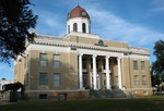 Gadsden County Courthouse 3, Quincy, FL