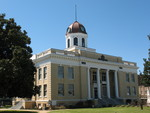 Gadsden County Courthouse 4, Quincy, FL by George Lansing Taylor Jr.