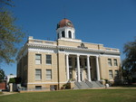 Gadsden County Courthouse 5, Quincy, FL