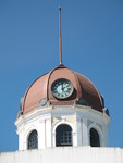 Gadsden County Courthouse Clock Tower, Quincy, FL