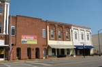 Cairo, GA, Commercial District 3