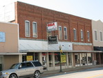 Cairo, GA, Commercial District 5