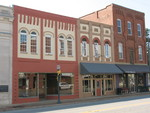 Cairo, GA, Commercial District 6