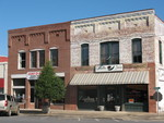 Camilla, GA, Historic District 2