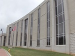 Haywood County Justice Center, Waynesville, NC