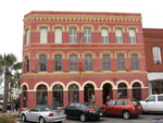 Chandlery Building, Fernandina Beach, FL