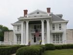 Clark Funeral Home, Hawkinsville, GA