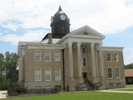 Irwin County Courthouse 1, Ocilla, GA
