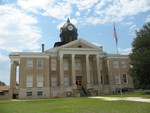 Irwin County Courthouse 2, Ocilla, GA