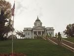 Former Jackson County Courthouse 1, Sylva, NC