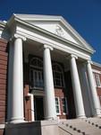 Jasper County Courthouse 3, Ridgeland, SC by George Lansing Taylor Jr.