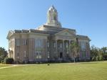 Jefferson County Courthouse, Louisville, GA