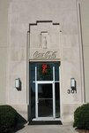 Coca Cola Building Detail, Gainesville, FL