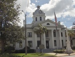 Jefferson County Courthouse 2, Monticello, FL