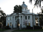 Jefferson County Courthouse 5, Monticello, FL