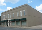 Coca Cola Building, Douglas, GA