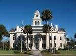 Lafayette County Courthouse, Mayo, FL