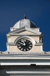 Lafayette County Courthouse Clock Tower, Mayo, FL