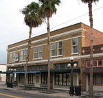 Columbia Restaurant Museum, Ybor City, FL