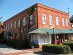 Commercial 1, Hinesville, GA