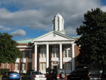 Liberty County Courthouse 1, Hinesville, GA