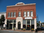 Holt Brothers Banking Company Building, Sandersville, GA