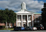 Liberty County Courthouse 2, Hinesville, GA