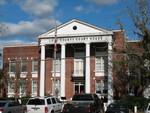 Long County Courthouse 2, Ludowici, GA