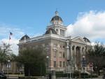 Lowndes County Courthouse 1, Valdosta, GA