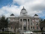 Lowndes County Courthouse 2, Valdosta, GA