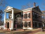 Former Lumpkin County Courthouse 2, Dahlonega, GA