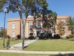 McDuffie County Courthouse 1, Thomson, GA