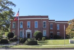 McDuffie County Courthouse 2, Thomson, GA